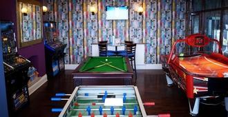 Bedford Hotel - Blackpool - Servicio de la propiedad