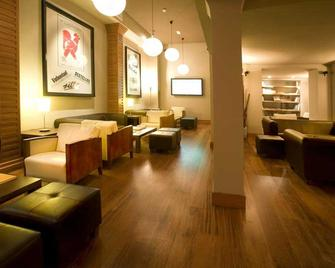 Sercotel Palacio de Tudemir - Orihuela - Lounge