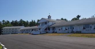 Acadia Ocean View Motel - בר הארבור