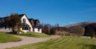 Otterburn Bed & Breakfast - Acharacle - Outdoor view