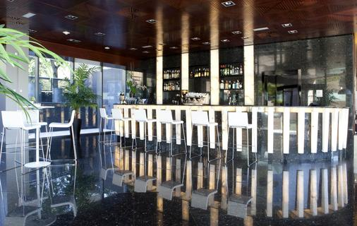 Hotel Maydrit Airport - Madrid - Bar