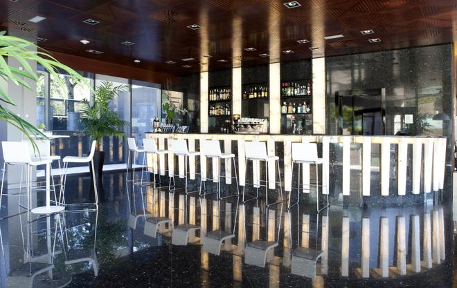 Hotel Maydrit Airport - Μαδρίτη - Bar