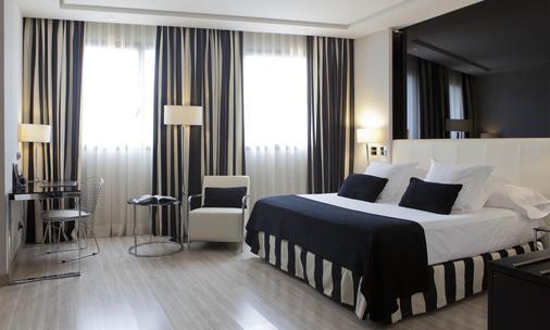 邁德里特酒店 - 馬德里 - 馬德里 - 臥室
