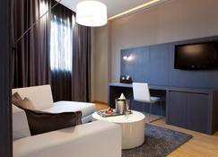 Hotel Maydrit Airport - Madrid - Living room