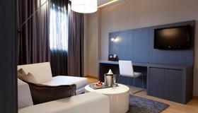 マイドリット ホテル - マドリード - リビングルーム