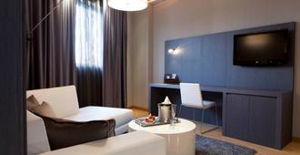 Hotel Maydrit Airport - מדריד - סלון