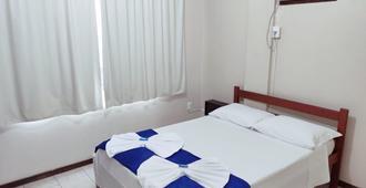 Barra Norte Hotel - Balneário Camboriú - Quarto