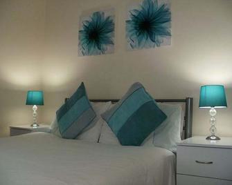 London Heathrow Guesthouse - Слау - Спальня