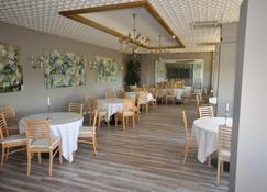 Grand Hotel Azzurra Club - Lido Adriano - Restauracja