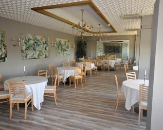 Grand Hotel Azzurra Club - Lido Adriano - Restaurant