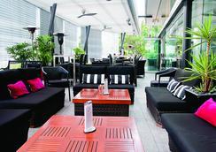 Pacific Hotel Brisbane - Brisbane - Aula