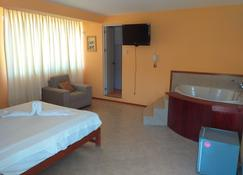 Rio Hotels - Mancora - Máncora - Habitación