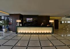 Turim Av Liberdade Hotel - Lisboa - Hall