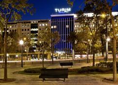 Turim Av. Liberdade Hotel - Lisbon - Building