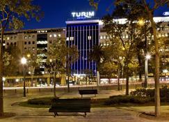 Turim Av Liberdade Hotel - Lisbon - Building