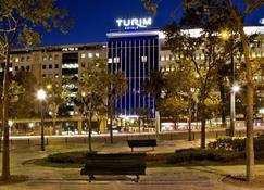Turim Av. Liberdade Hotel - Lisboa - Bangunan