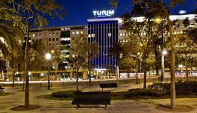 Turim Av. Liberdade Hotel - Lisbon - Toà nhà