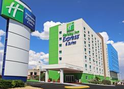 Holiday Inn Express & Suites Cd. Juarez - Las Misiones - Ciudad Juárez - Edifício