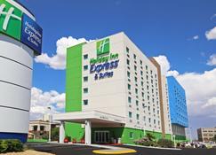 Holiday Inn Express Hotel & Suites CD. Juarez - Las Misiones - Ciudad Juárez - Building