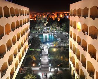 Zalagh Parc Palace - Fez - Building
