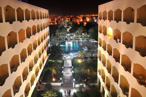 Zalagh Parc Palace - Fès - Gebäude