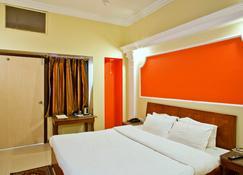 Hotel Aradhana - Mount Abu - Bedroom