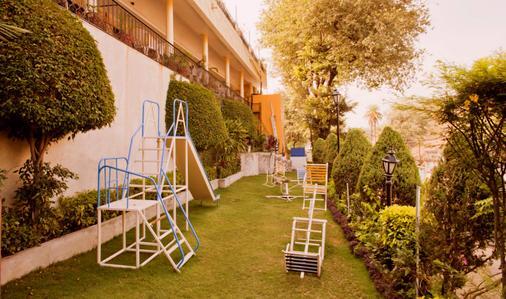 Hotel Aradhana - Mount Abu - Hotel amenity