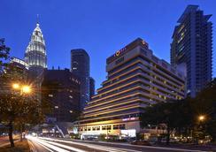 Corus Hotel Kuala Lumpur - Κουάλα Λουμπούρ - Θέα στην ύπαιθρο