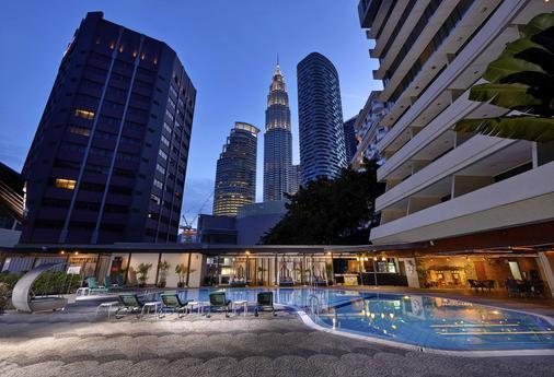 Corus Hotel Kuala Lumpur - Kuala Lumpur - Toà nhà