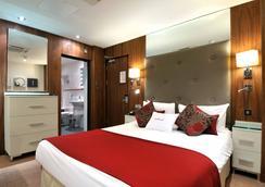 DoubleTree by Hilton London - West End - Lontoo - Makuuhuone