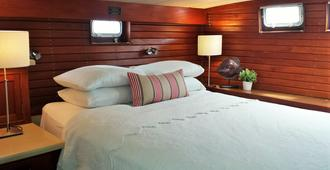 Dockside Boat & Bed Long Beach - Long Beach - Habitación
