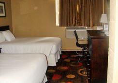 Stonebridge Hotel - Fort McMurray - Makuuhuone