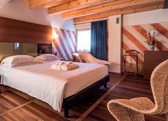 Hotel Veronesi La Torre - Villafranca di Verona - Bedroom