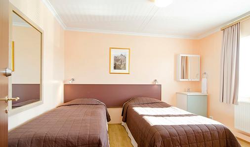 B&b Guesthouse Keflavík - Keflavík - Camera da letto
