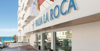 Hotel Palia La Roca - Benalmádena - Edificio