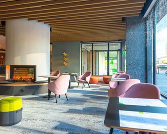 Metropol Hotel - Warsaw - Lounge