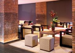 漢堡瑞享酒店 - 漢堡 - 漢堡 - 休閒室