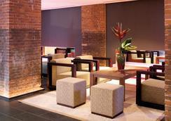 Mövenpick Hotel Hamburg - Hamburg - Lounge