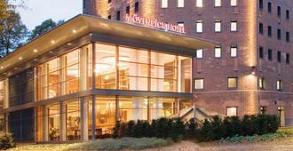 Mövenpick Hotel Hamburg - Hăm-buốc