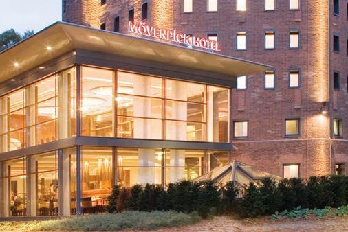 Mövenpick Hotel Hamburg - Hamburg - Toà nhà