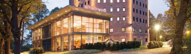 漢堡瑞享酒店 - 漢堡 - 漢堡 - 建築
