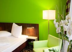 Hotel Metropol - Μόναχο - Κρεβατοκάμαρα