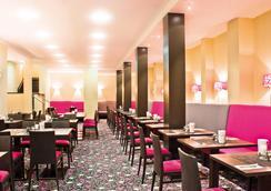 Mirabell München - Munich - Nhà hàng