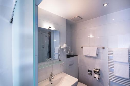 Mirabell München - Munich - Phòng tắm