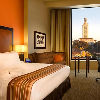 AT&T Hotel & Conference Center at the University of Texas - Austin - Quarto