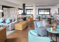Hotel Sol Ixent - Cadaques - Baari