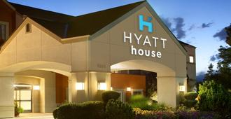 Hyatt House Boston/Waltham - Waltham