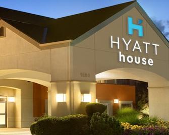 Hyatt House Boston/Waltham - Waltham - Gebäude