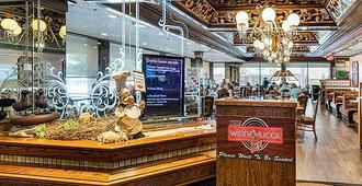 Winnemucca Inn & Casino - Winnemucca - Restaurant