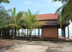 Tam Thanh Natural Beach Resort - Tamky - Outdoors view